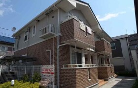 1LDK Apartment in Kahei - Adachi-ku