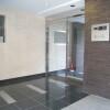 1K マンション 世田谷区 Building Entrance