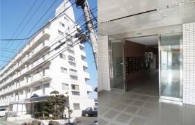 1R Apartment in Kosuge - Katsushika-ku