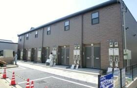 上尾市 小泉 1K アパート
