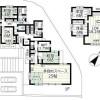 7SLDK House to Buy in Kyoto-shi Sakyo-ku Floorplan