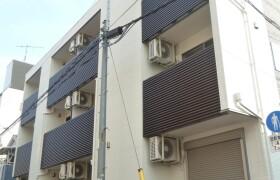 1K Apartment in Horikiri - Katsushika-ku