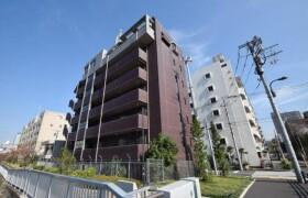 1R Apartment in Kotobashi - Sumida-ku