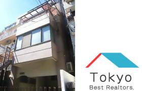 2DK Apartment in Shirokane - Minato-ku