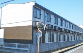1K Apartment in Yogohigashi - Matsuyama-shi
