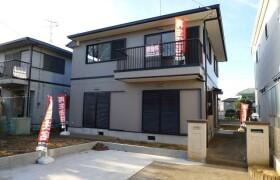 4SLDK House in Umegaoka - Tsukuba-shi