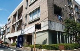 1R Apartment in Uehara - Shibuya-ku