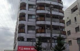 1R Mansion in Minamihanahata - Adachi-ku