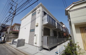1K Apartment in Minamidai - Kawagoe-shi