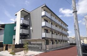 1K Mansion in Hishie - Higashiosaka-shi