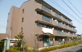 3DK Mansion in Kamitsurumahoncho - Sagamihara-shi Minami-ku