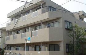 板橋區幸町-1K公寓大廈