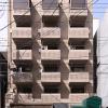 1DK Apartment to Rent in Osaka-shi Nishi-ku Exterior