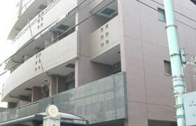 目黒区中町-1K公寓大厦
