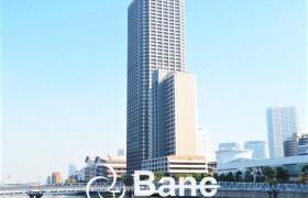 中央區晴海-1DK{building type}
