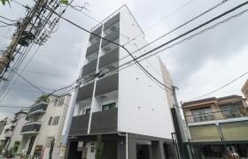 江東區大島-1K公寓大廈