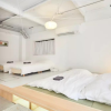 1LDK Serviced Apartment to Rent in Taito-ku Bedroom