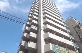 大阪市西区 南堀江 1DK マンション