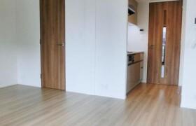 涩谷区神山町-1LDK公寓大厦