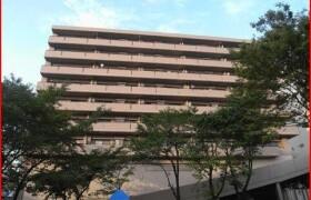 3LDK Apartment in Tsurumichuo - Yokohama-shi Tsurumi-ku