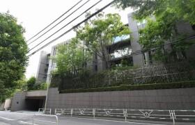 2LDK {building type} in Nampeidaicho - Shibuya-ku
