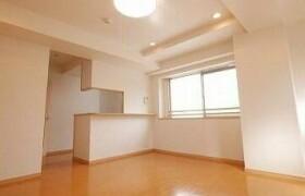 澀谷區神泉町-1K公寓大廈
