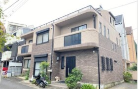 3SLDK {building type} in Kamiosaki - Shinagawa-ku