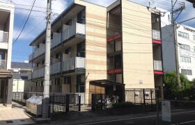 1K Mansion in Konohigashi - Saga-shi
