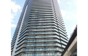 港区港南-3LDK公寓大厦