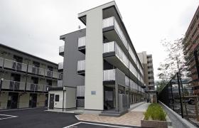 福岡市博多區豊-1K公寓大廈