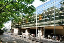 1K Apartment to Rent in Itabashi-ku Public facility
