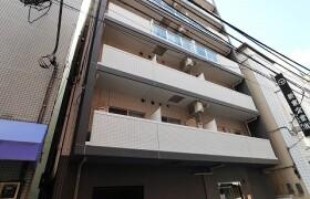 1K Mansion in Nihombashiyokoyamacho - Chuo-ku