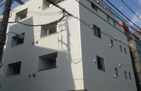 杉並区南荻窪-1DK公寓大厦