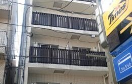 1LDK Apartment in Okusawa - Setagaya-ku