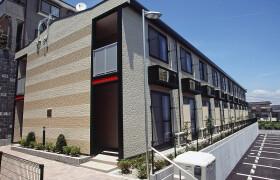 別府市扇山-1K公寓