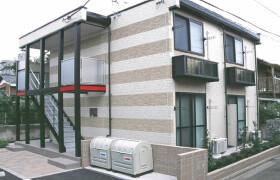 1K Apartment in Shimmachi - Fuchu-shi
