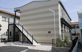 1K Apartment in Kamo - Fukuoka-shi Sawara-ku