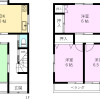 4LDK House to Buy in Katsushika-ku Floorplan