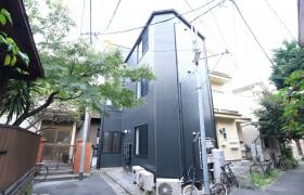1R Apartment in Senju kawaracho - Adachi-ku