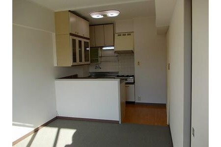 2LDK Apartment to Rent in Nerima-ku Interior