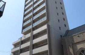 名古屋市中村区亀島-3LDK公寓