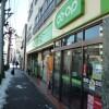1K Apartment to Rent in Setagaya-ku Supermarket