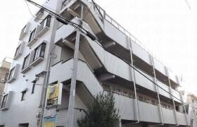 2DK Mansion in Hamamatsucho - Yokohama-shi Nishi-ku