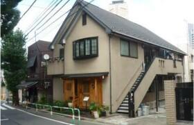 渋谷区 鉢山町 1K アパート
