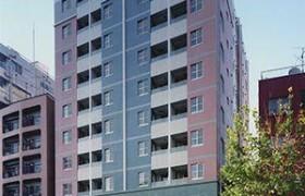 目黒區上目黒-1LDK公寓大廈