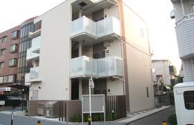 1K Apartment in Watarida shincho - Kawasaki-shi Kawasaki-ku