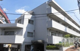 1LDK Mansion in Kamiosaki - Shinagawa-ku