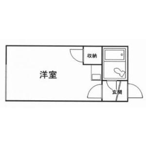 Whole Building {building type} in Shinkawa 5-jo - Sapporo-shi Kita-ku Floorplan