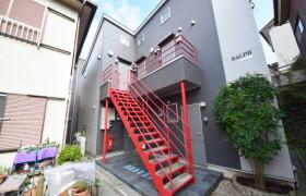 逗子市沼間-1R公寓
