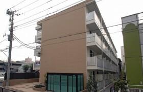 1K Mansion in Sugawaramachi - Kawagoe-shi